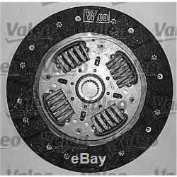 1 Valeo 821 334 Kit Manual Transmission Clutch Disengagement Bearing With