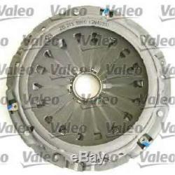 1 Valeo 826 567 Kit Manual Transmission Clutch Disengagement Bearing With