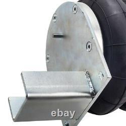 2x Air Suspension - 12v Compressor For Citroen Relay Fiat Ducato