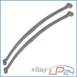 2x Kit Blades Spring Left Rear Right Fiat Ducato 230 94-02 244 02