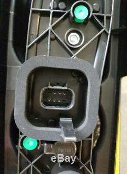 2x Original Kit Lamp Tail Right + Left Citroen Jumper (2006 To 2014)