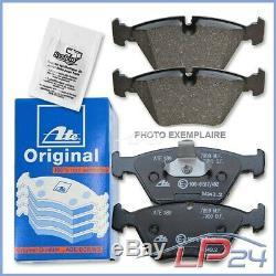 Ate Brake Kit Rear Full Ø280 Fiat Ducato 250 Bi 06