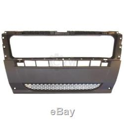 Bumper Kit Before Gray 3 Rooms Ducato / Boxer / Jumper Year Mfr. 06-14
