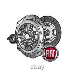 Clutch Kit And Palier Idr. Fiat / Ducato Bus (250)/120 Multijet 2.3 D 88kw