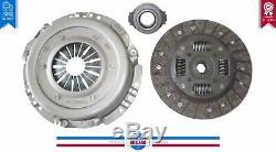 Clutch Kit Fiat Ducato (230 230l) 1.9 1.9 D Td
