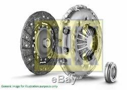 Clutch Kit Fiat Ducato Bus (244, Z) Ducato Chassis (244) Ducato Van 2