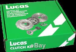 Clutch Kit Lucas Lkca630024 For Ducato Bus / Coach, Ducato Truck