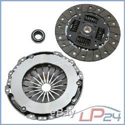 Clutch Kit Original Luk + Stopper Peugeot 406 407 1.8 2.0 Hdi 16v +