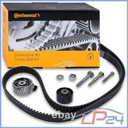 Contitech Distribution Kit+water Pump Opel Astra H 1.9 Cdti J 2.0 Cdti
