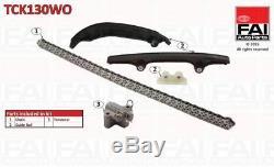 Fai Kit Chain Distribution Tck130wo All New Original Warranty 5 Years