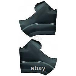 Fender Boue Guard Kit For Fiat De La Plat / Chassis Bus Case Year Fab. 14