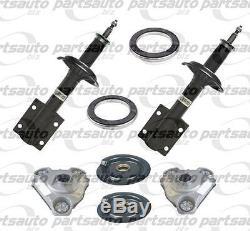 Fiat Ducato 10q 14q Repair Kit Front Suspension X8
