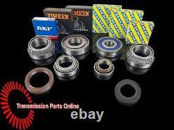Fiat Ducato 2.5/2.8 Diesel Mg5t Rolling Gearbox Joint Kit Repair