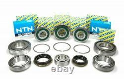 Fiat Ducato 3.0 D / 3.0 Hdi M40 Gearbox Repair Kit