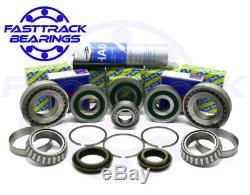 Fiat Ducato 3.0 D Ltr M40 Gearbox Repair Kit