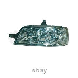 Fiat Ducato Kit Headlights 04.02-07.06 H1/h7 Without Engine With Flashing 1380522