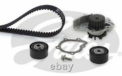Gates Distribution Kit With Water Pump For Peugeot 406 206 306 Kp15524xs