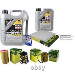 Inspection Sketch Liquio Oil Moly 6l 5w-40 For Fiat Ducato