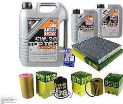 Inspection Sketch Liquio Oil Moly 7l 5w-30 For Fiat Ducato