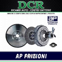 Kit Clutch Ap Kt90274 Ducato (244) 2.8 Jtd 128cv 94kw From 04/2002
