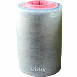 Kit Filter Of Inspection Liqui Huile Of Moly 10l 5w-30 For Fiat Ducato