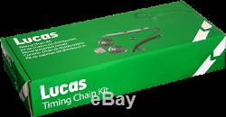Kit Lucas Lktc130 Distribution Chain Defender Station Wagon