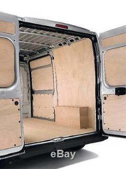 Kit Protection Wood Interior Fiat Ducato L2h1 3