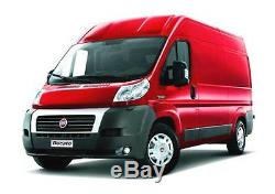 Kit Protection Wood Interior Fiat Ducato L3h3 3