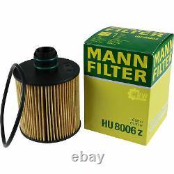 Liqui Moly 7l 5w-30 Engine Oil - Mann-filter Filter Fiat Ducato Bus 250
