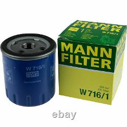 Liqui Moly Oil 6l 5w-30 Filter Review For Fiat Ducato Bus 244 For