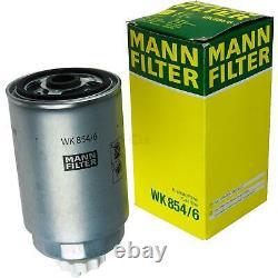 Liqui Moly Oil 6l 5w-30 Filter Review For Fiat Ducato Bus 244 Par