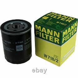 Liqui Moly Oil 8l 10w-40 Filter Review For Fiat Punto Van 176l 1.7 D 124