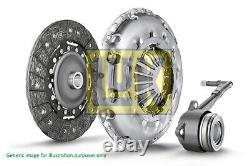 Luk Repset Pro Clutch Kit (626 3033 33) - 260 MM
