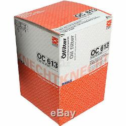 Mahle / Knecht Filter Kit Inspection Kit On Sct Wash Motor 11617002
