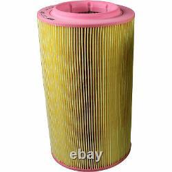 Mann Filter Filter Pack Mannol Air Filter Fiat Ducato Bus 250 290 130