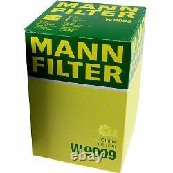 Mann Filter Pack Mannol Air Filter Fiat Ducato Box 250 150 Multijet 30 D