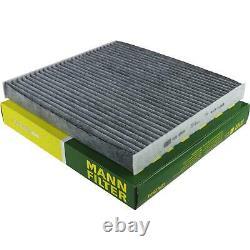 Mann Filter Pack Mannol Air Filter Fiat Ducato Multijet Box 250 150 30 D