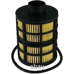 Mann-filter Set Ducato Bus 250 290 130 250 120 23 D Multijet Box