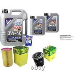 Moly 7l 10w-40 Liquio Oil Inspection Sketch For Fiat Ducato