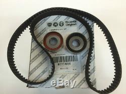 Original Fiat Kit Toothed Belt / Steuerungsantrieb / Iveco 2.8 Jtd / Hpi