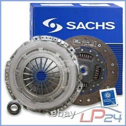 Original Sachs Clutch Kit - Citroen Berlingo 2.0 Hdi 1999