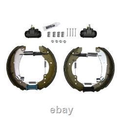 Rear Jaws Game (kit) Small Brake