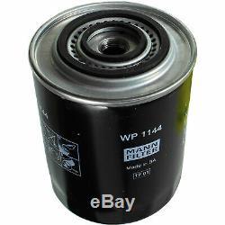 Review Filter Liqui Moly Oil 7l 5w-40 For Fiat Ducato Box 230l 2.5 D