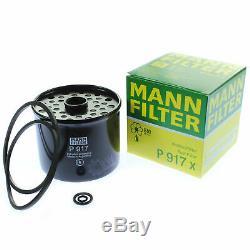 Revision Liqui Moly Oil Filter 6l 5w-40 Fiat Ducato Bus 230 1.9