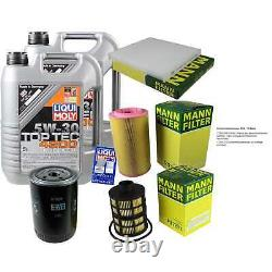 Sketch Inspection Filter Liqui Moly Oil 10l 5w-30 For Fiat