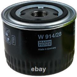 Sketch Inspection Filter Liqui Moly Oil 6l 5w-30 For Fiat Ducato