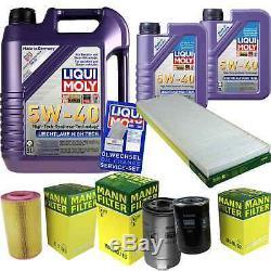 Sketch On Liqui Moly Oil Filter Inspection 7l 5w-40 Fiat Ducato