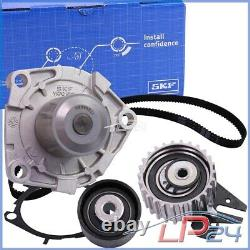 Skf Distribution Kit+water Pump Jeep Renegade 2.0 Crd