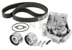 Snr Water Pump & Timing Belt Kit (kdp455.350)