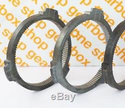 Talbot Express Fiat Ducato Peugeot J5 Citroen C25 Full Syncro Baulk Ring Kit